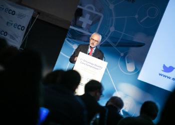 Dr. Vicente Guillem, presidente de la Fundación ECO