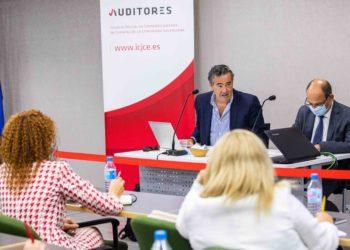 Colegio de Auditores de la Comunitat Valenciana